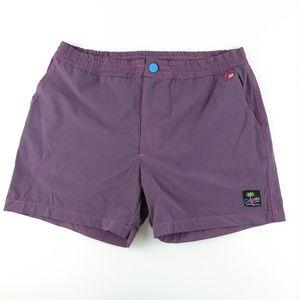 cc137bb0a4 Chubbies Men Casual Elastic Waist Shorts A6015